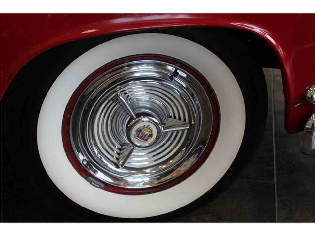 Large Picture of Classic '51 Oldsmobile 88 - $26,900.00 - J4GS