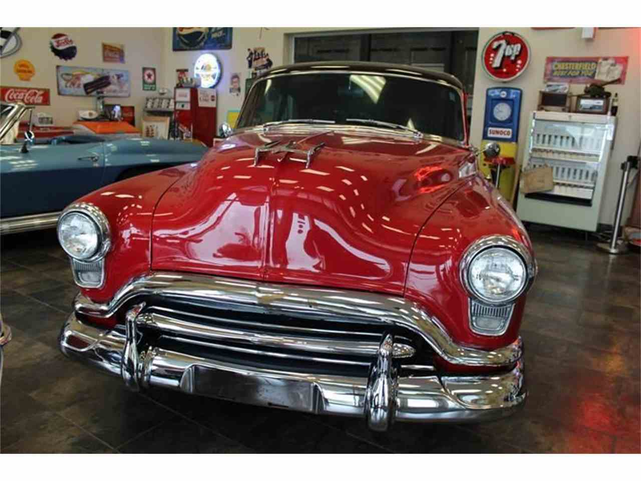 Large Picture of '51 Oldsmobile 88 located in Sarasota Florida - $26,900.00 - J4GS