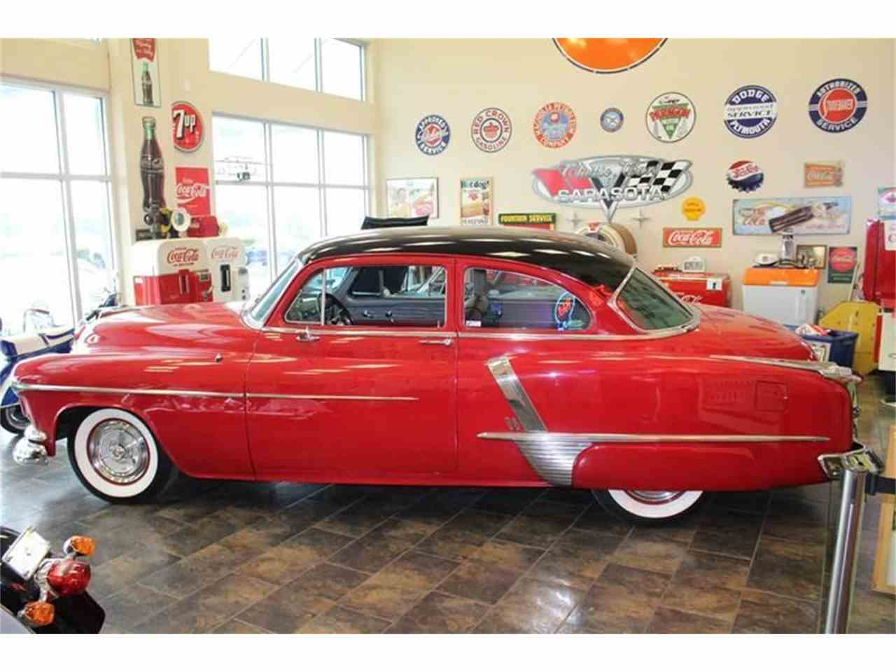 Large Picture of '51 88 located in Sarasota Florida Offered by Classic Cars of Sarasota - J4GS