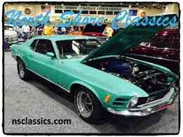 Picture of '70 Mustang - J4GY