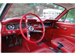 Picture of '65 Mustang - J4H4