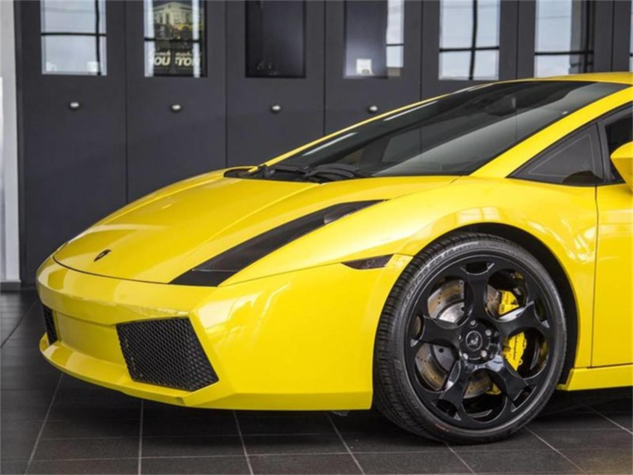 2004 Lamborghini Gallardo For Sale Classiccars Com Cc 892269