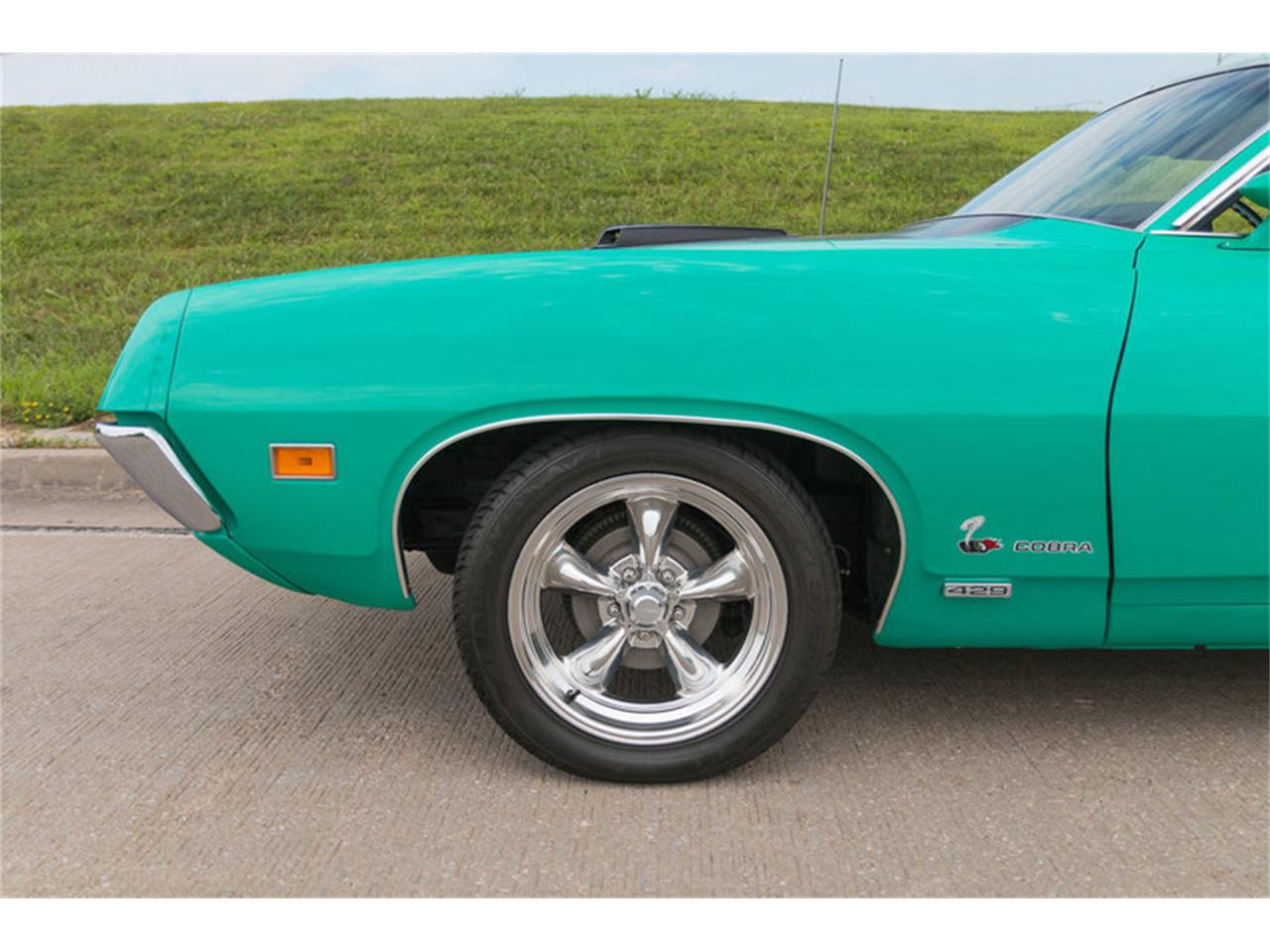 1970 Ford Gran Torino For Sale Cc 892288 Grand Large Picture Of 70 J4hs