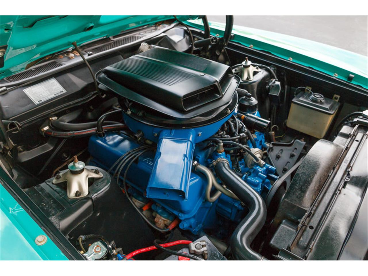 1970 Ford Gran Torino For Sale Cc 892288 Specs Large Picture Of 70 J4hs