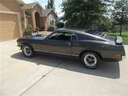 Picture of '70 Mustang Mach 1 - J4M1