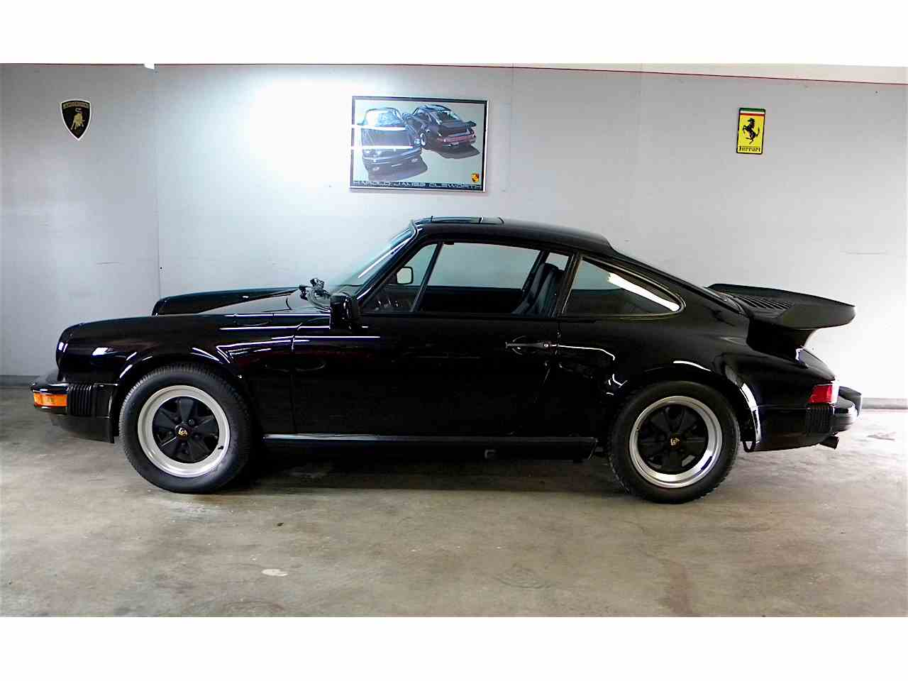 Large Picture of '84 Carrera 3.2 coupe - J4MC