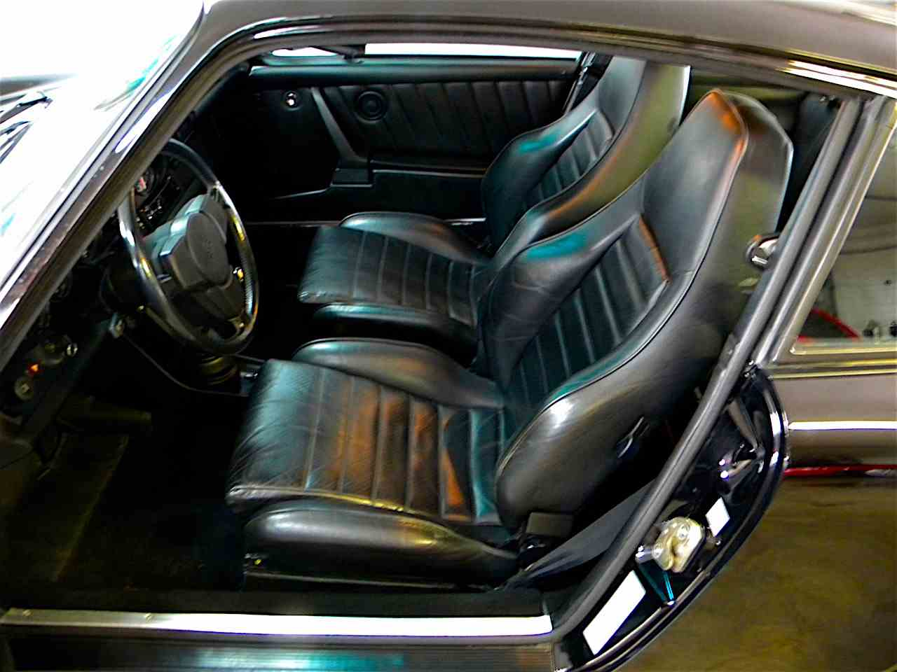 Large Picture of 1984 Porsche 911 Carrera 3.2 coupe located in Pennsylvania - $69,500.00 Offered by AIC Auto Sales Inc. - J4MC