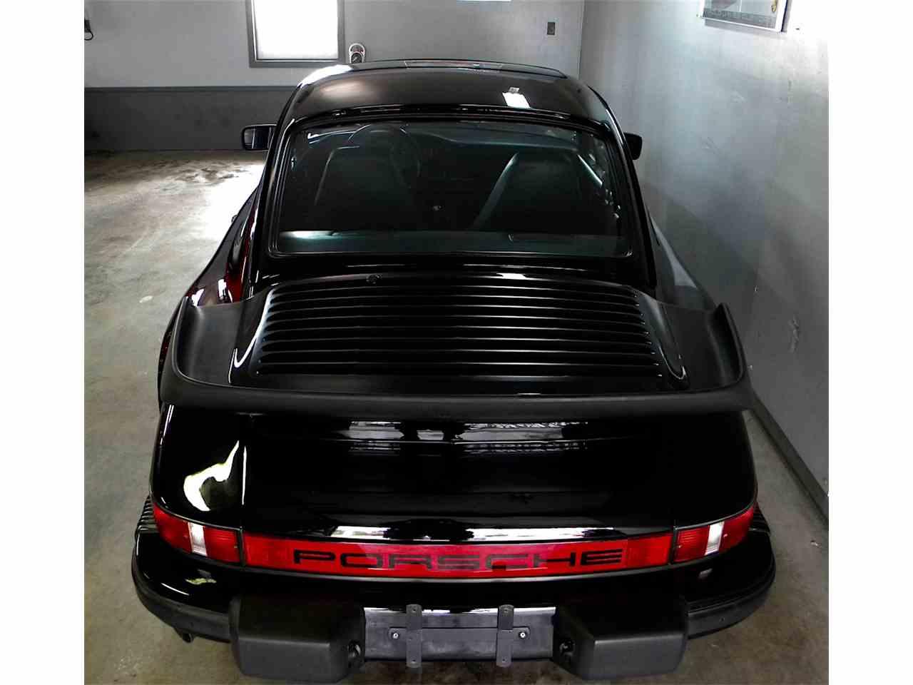 Large Picture of 1984 Porsche 911 Carrera 3.2 coupe - $69,500.00 - J4MC