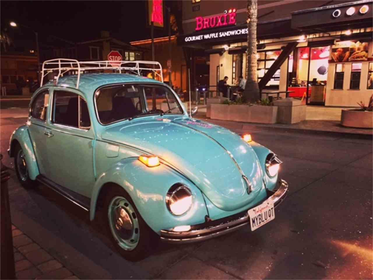 volkswagen super beetle  sale classiccarscom cc