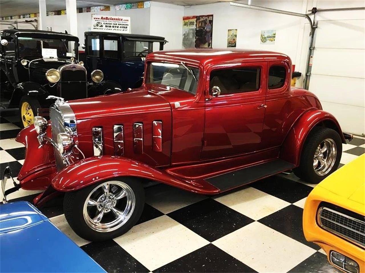 1932 Chevrolet Coupe for Sale | ClassicCars com | CC-892510