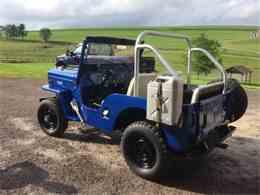 Picture of '55 Jeep SJ3B - J2XB