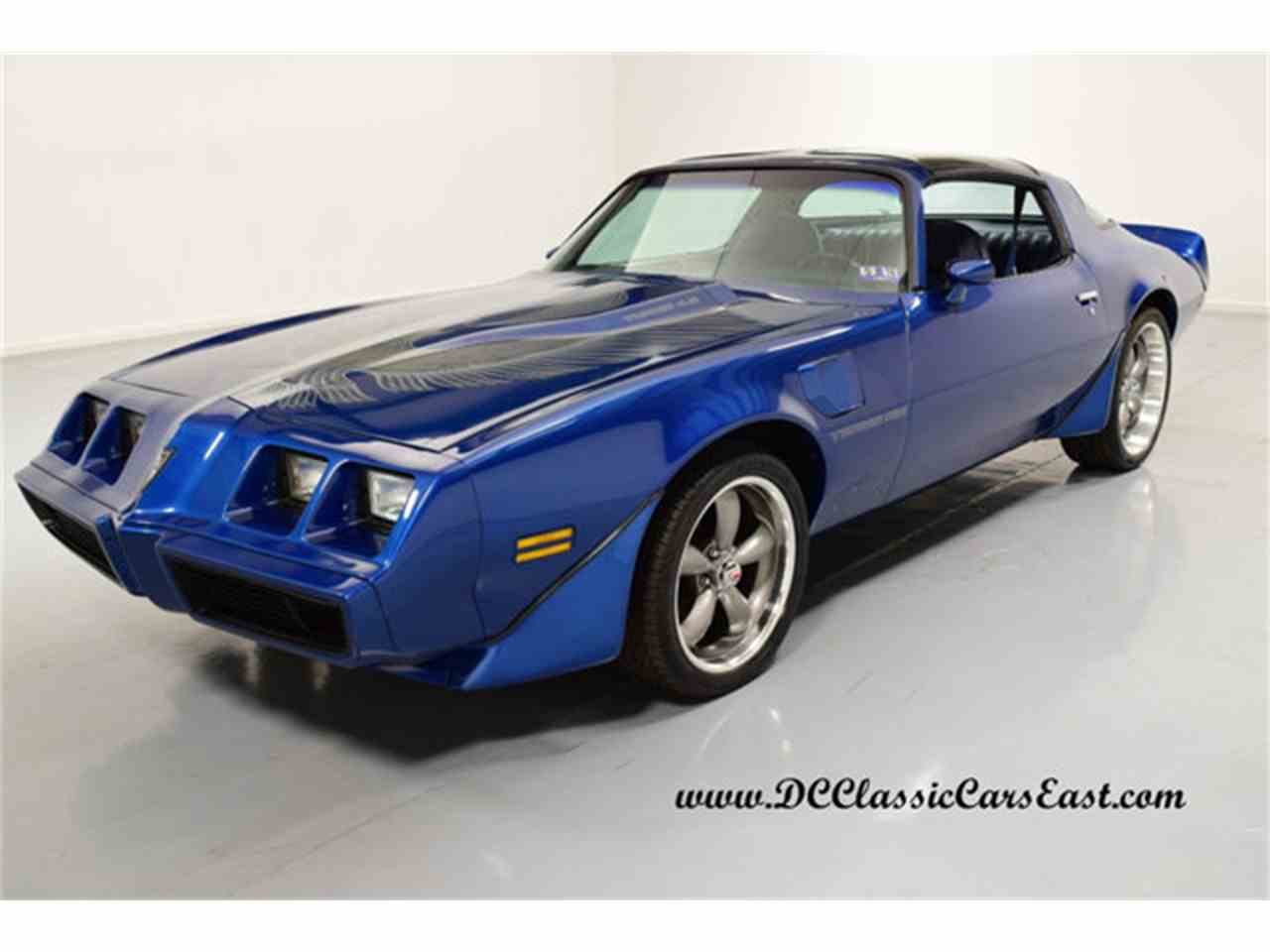 Large Picture of '81 Firebird Trans Am - J4Q0