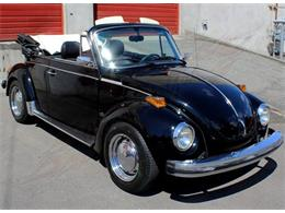 Picture of '79 Beetle - J4TV