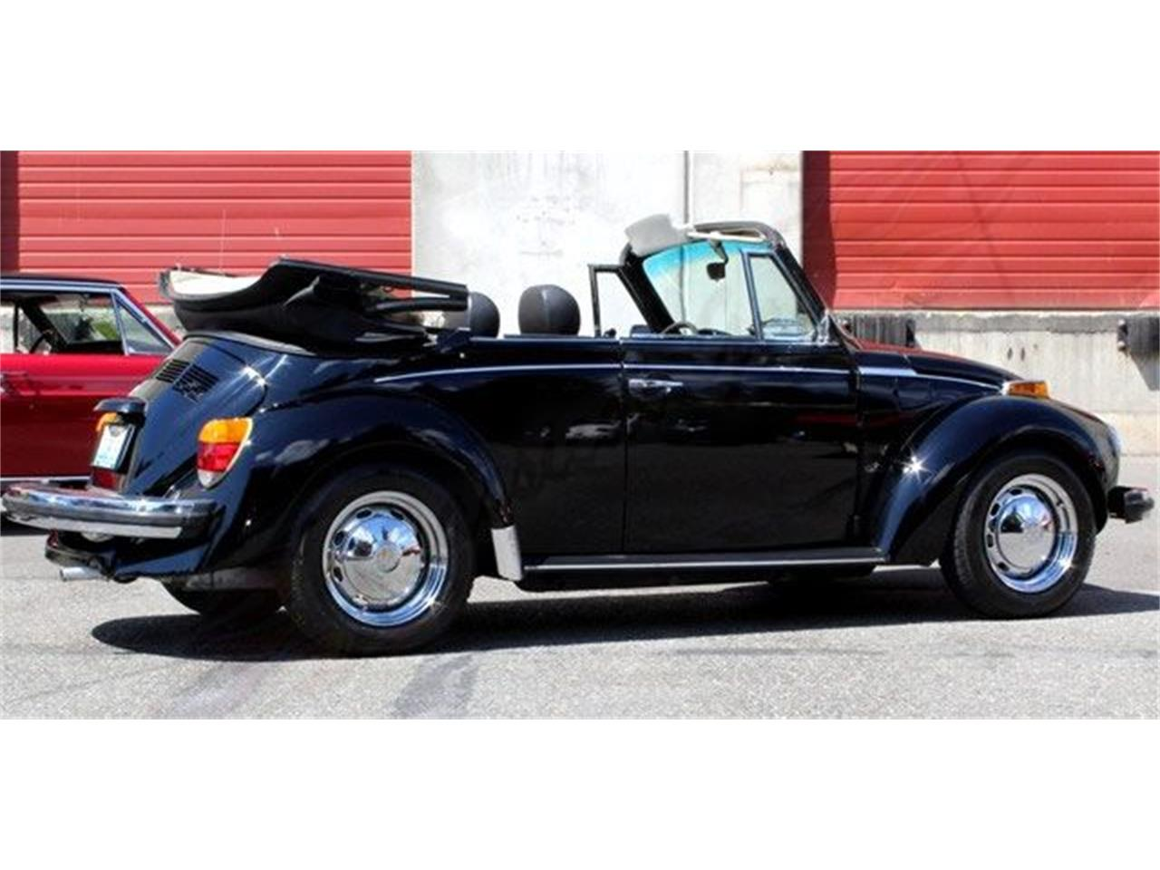 Large Picture of 1979 Beetle - $12,500.00 - J4TV