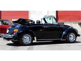 Picture of 1979 Beetle Offered by Classical Gas Enterprises - J4TV