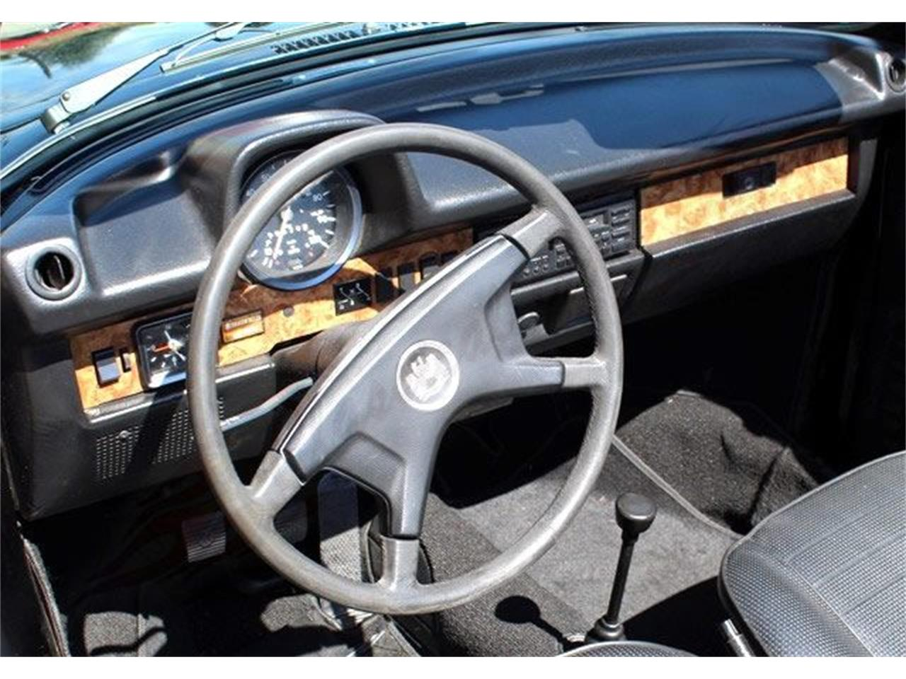 Large Picture of '79 Volkswagen Beetle Offered by Classical Gas Enterprises - J4TV