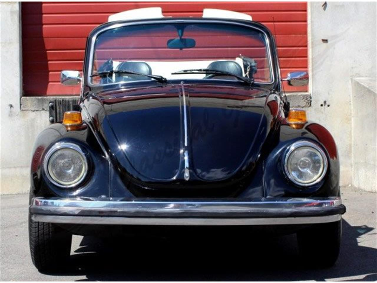 Large Picture of 1979 Beetle located in Texas - $12,500.00 Offered by Classical Gas Enterprises - J4TV