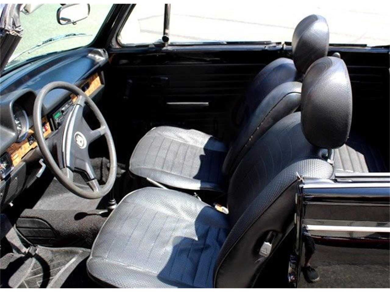 Large Picture of '79 Volkswagen Beetle located in Texas - $12,500.00 Offered by Classical Gas Enterprises - J4TV