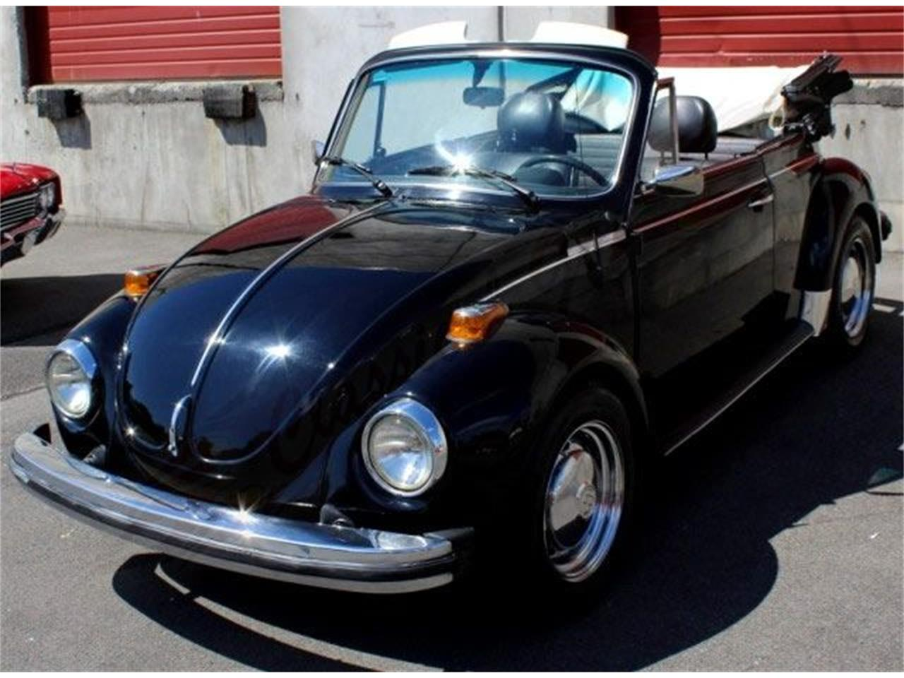 Large Picture of '79 Beetle - $12,500.00 Offered by Classical Gas Enterprises - J4TV