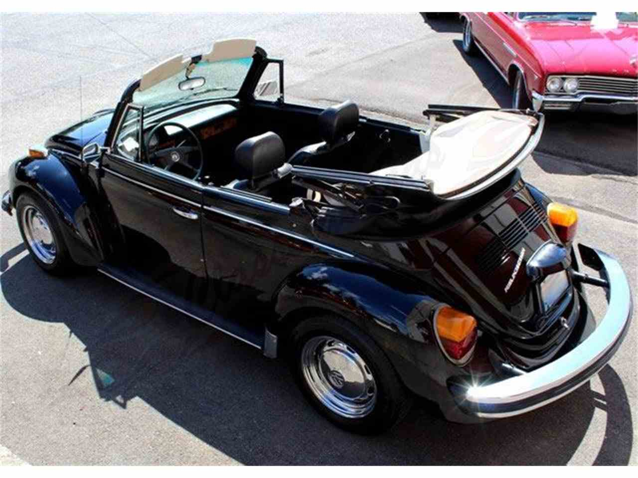Large Picture of '79 Beetle - J4TV