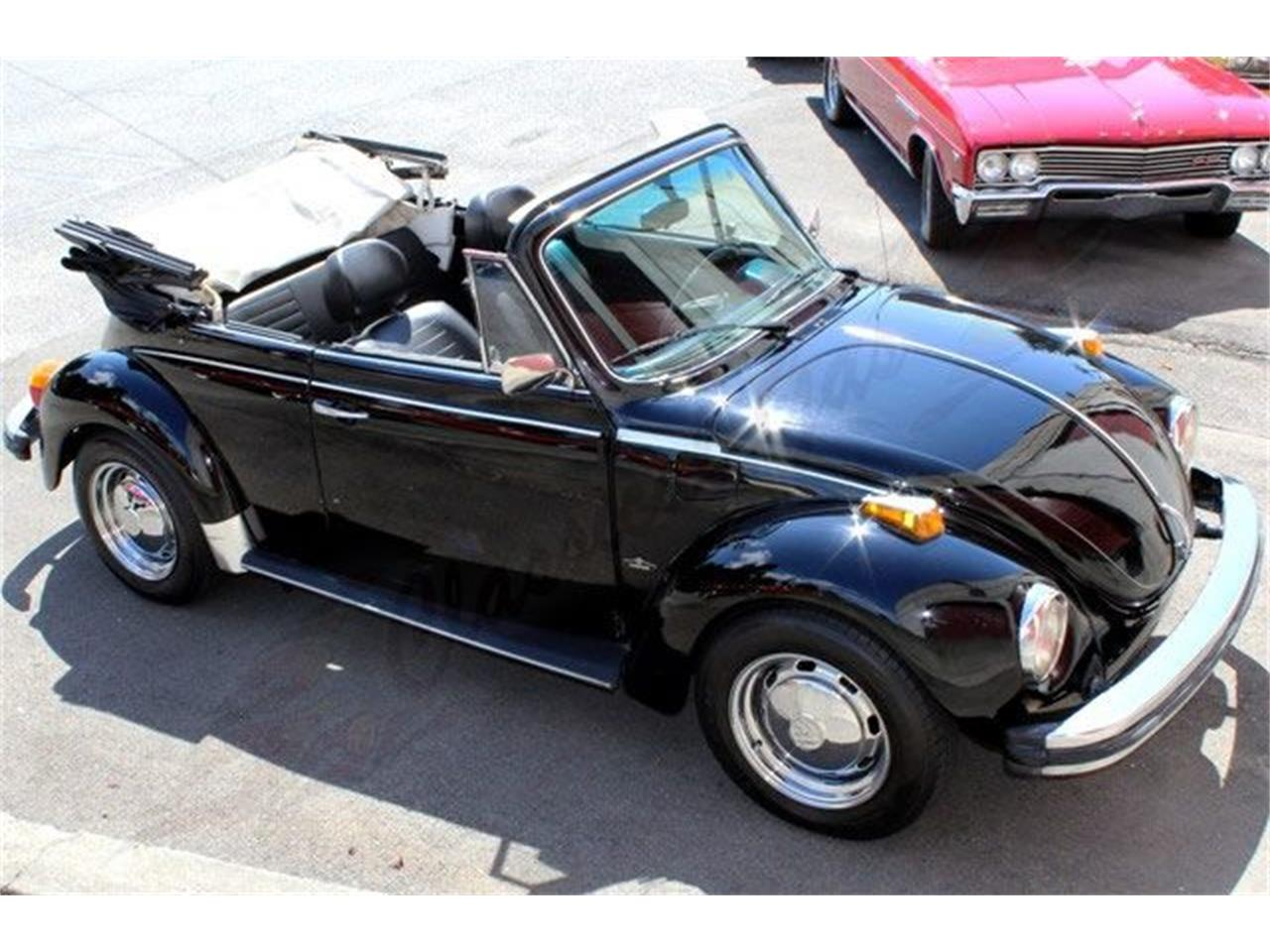 Large Picture of 1979 Beetle Offered by Classical Gas Enterprises - J4TV
