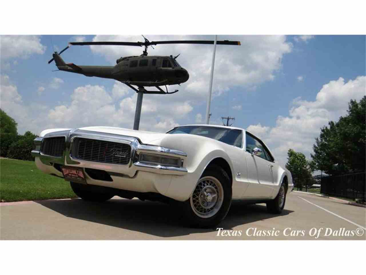 1969 Oldsmobile Toronado for Sale | ClassicCars.com | CC-892745