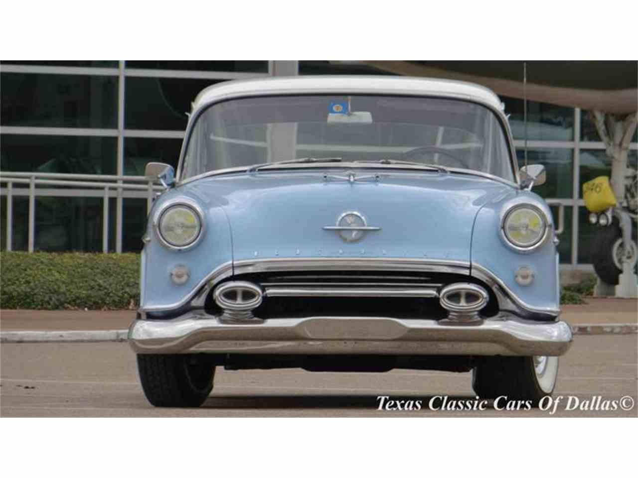 1954 Oldsmobile 88 for Sale | ClassicCars.com | CC-892746