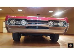 Picture of '67 Cutlass Supreme - J4VK