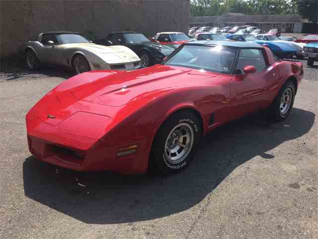 Picture of '81 Corvette - J2Y0