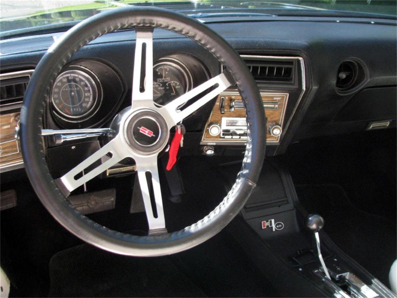Large Picture of 1975 Oldsmobile 442 located in Clarkston Michigan - $22,500.00 - J4WG
