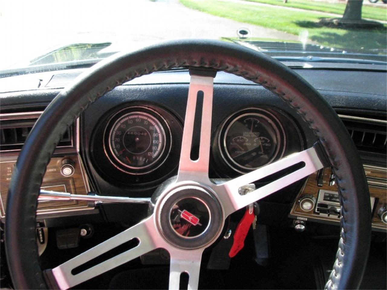 Large Picture of 1975 Oldsmobile 442 Offered by Sleeman's Classic Cars - J4WG
