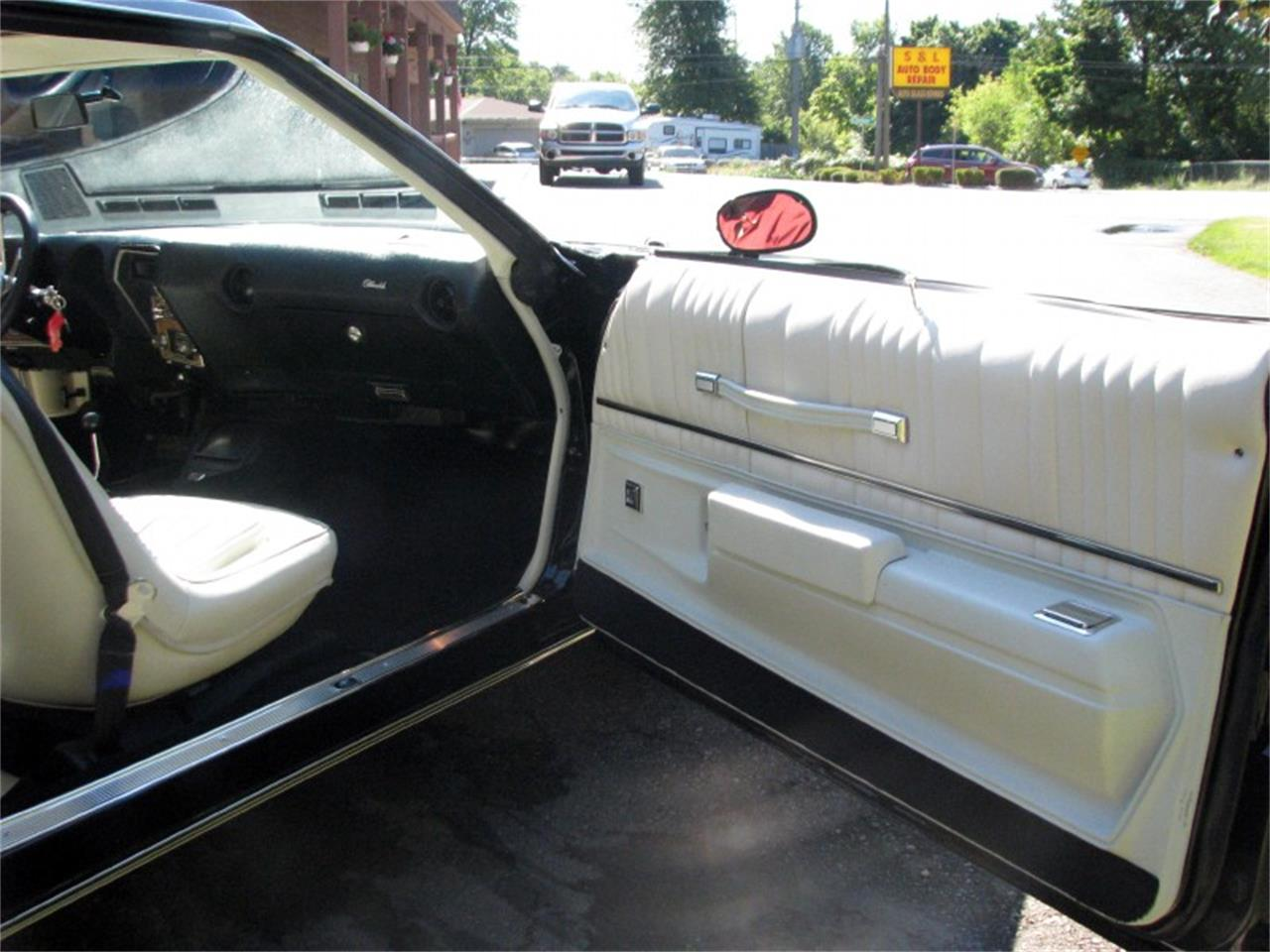 Large Picture of 1975 Oldsmobile 442 located in Michigan - $22,500.00 - J4WG