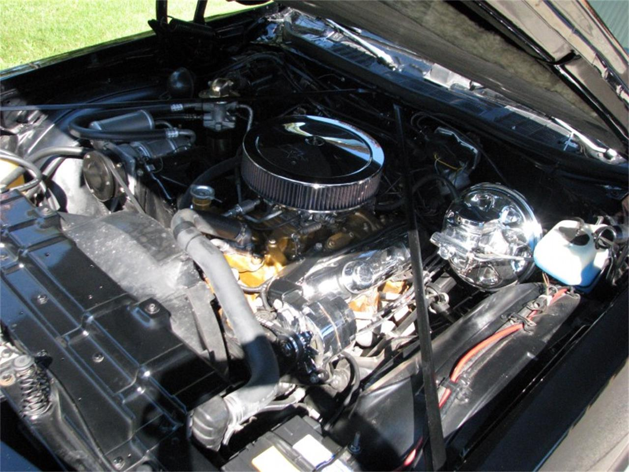 Large Picture of '75 Oldsmobile 442 located in Clarkston Michigan - $22,500.00 - J4WG