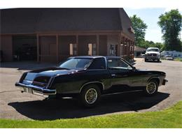 Picture of 1975 442 located in Clarkston Michigan Offered by Sleeman's Classic Cars - J4WG