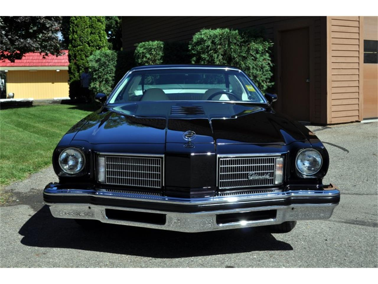 Large Picture of 1975 442 located in Michigan - $22,500.00 Offered by Sleeman's Classic Cars - J4WG
