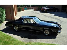 Picture of 1975 Oldsmobile 442 located in Clarkston Michigan - $22,500.00 Offered by Sleeman's Classic Cars - J4WG