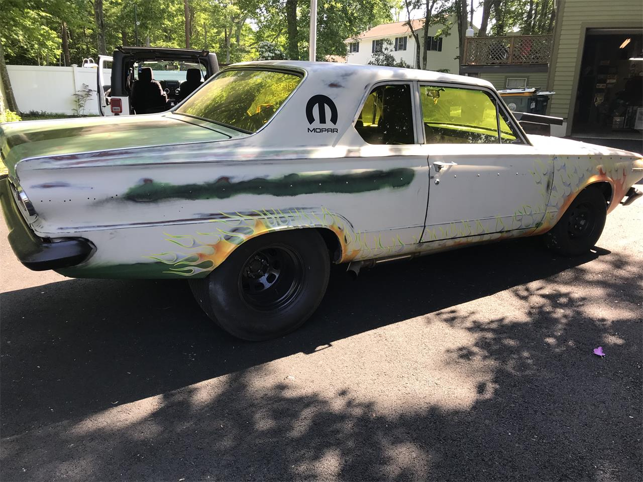Large Picture of '65 Dart  - J4XD