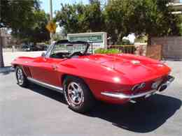 Picture of '66 Corvette - J4YG