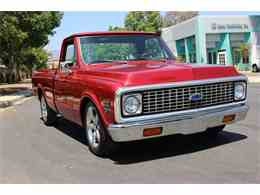 Picture of '70 C/K 10 - J51F