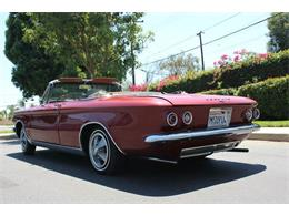 Picture of '64 Corvair - J51H