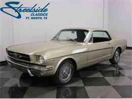 Picture of '65 Mustang - J522