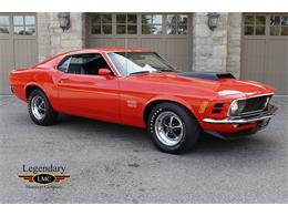 Picture of '70 Mustang - J56C