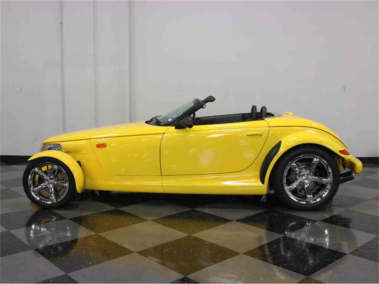 Large Picture of 1999 Prowler Offered by Streetside Classics - Dallas / Fort Worth - J56O