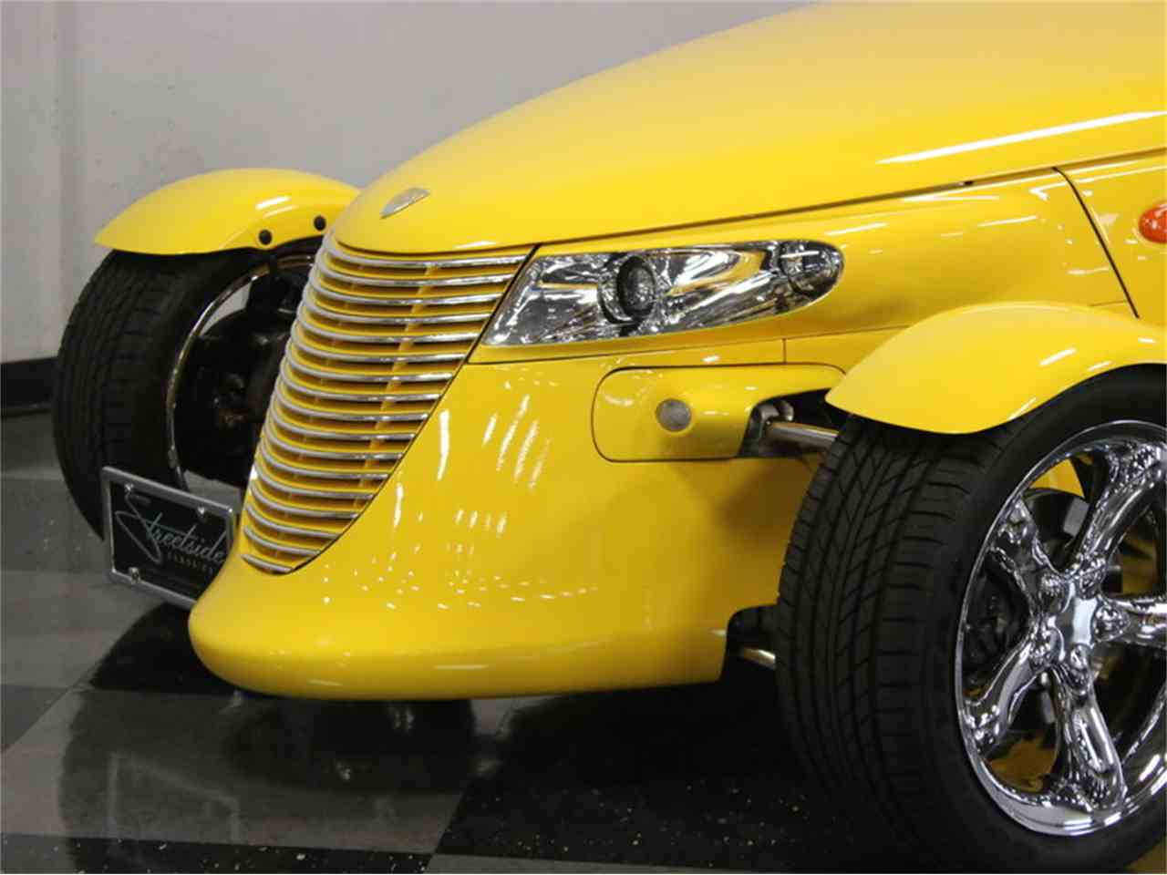Large Picture of '99 Prowler - $37,995.00 Offered by Streetside Classics - Dallas / Fort Worth - J56O