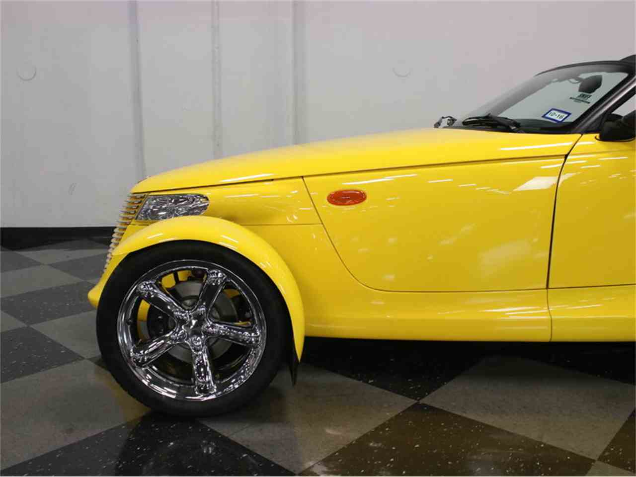 Large Picture of 1999 Plymouth Prowler - J56O