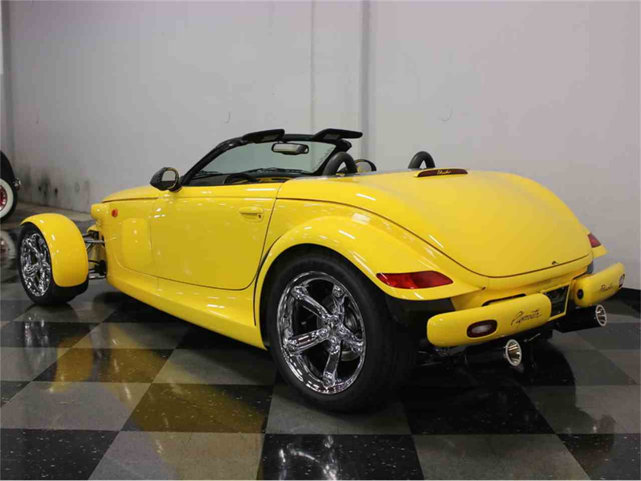 Large Picture of '99 Plymouth Prowler - $37,995.00 - J56O