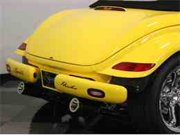 Picture of '99 Plymouth Prowler located in Texas - $37,995.00 Offered by Streetside Classics - Dallas / Fort Worth - J56O