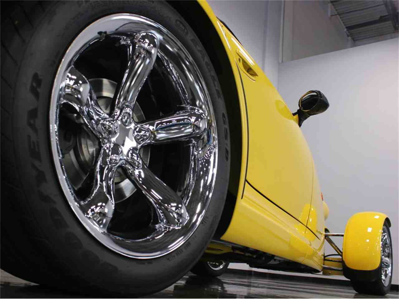 Large Picture of 1999 Prowler located in Ft Worth Texas - $37,995.00 Offered by Streetside Classics - Dallas / Fort Worth - J56O