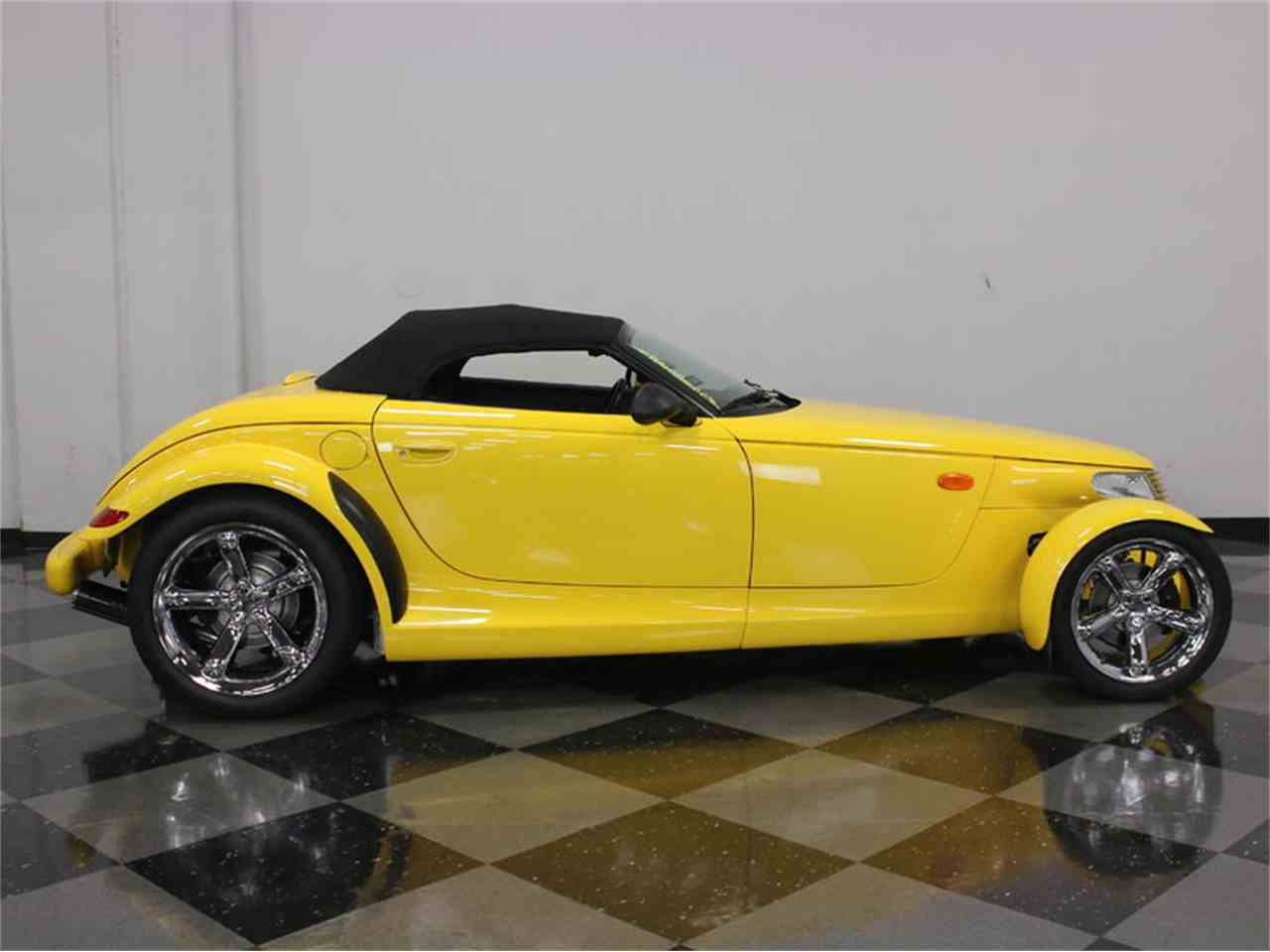 Large Picture of '99 Prowler - $37,995.00 - J56O