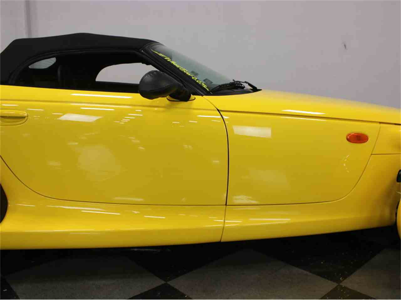 Large Picture of 1999 Prowler located in Texas - $37,995.00 - J56O